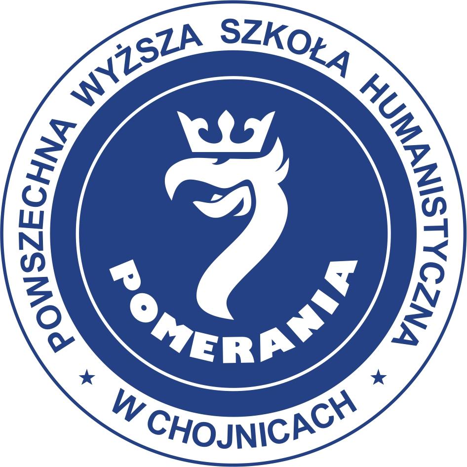 logotyp pomerania