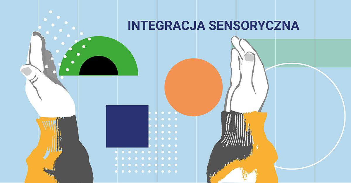 Studia podyplomowe Integracja sensoryczna