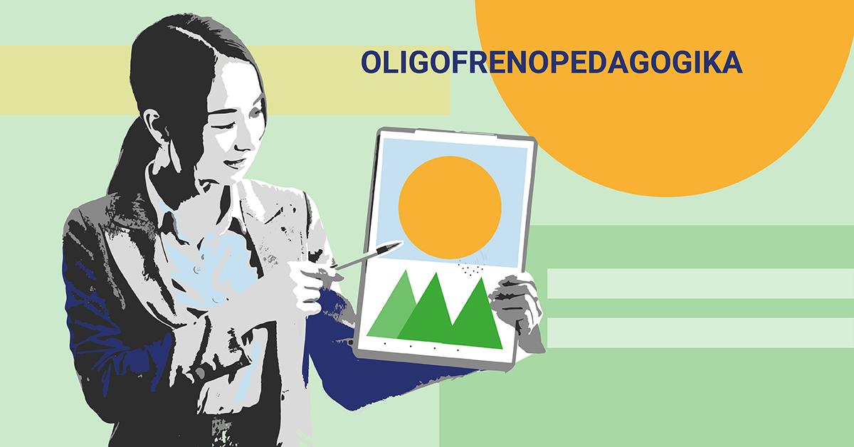 Studia podyplomowe Oligofrenopedagogika