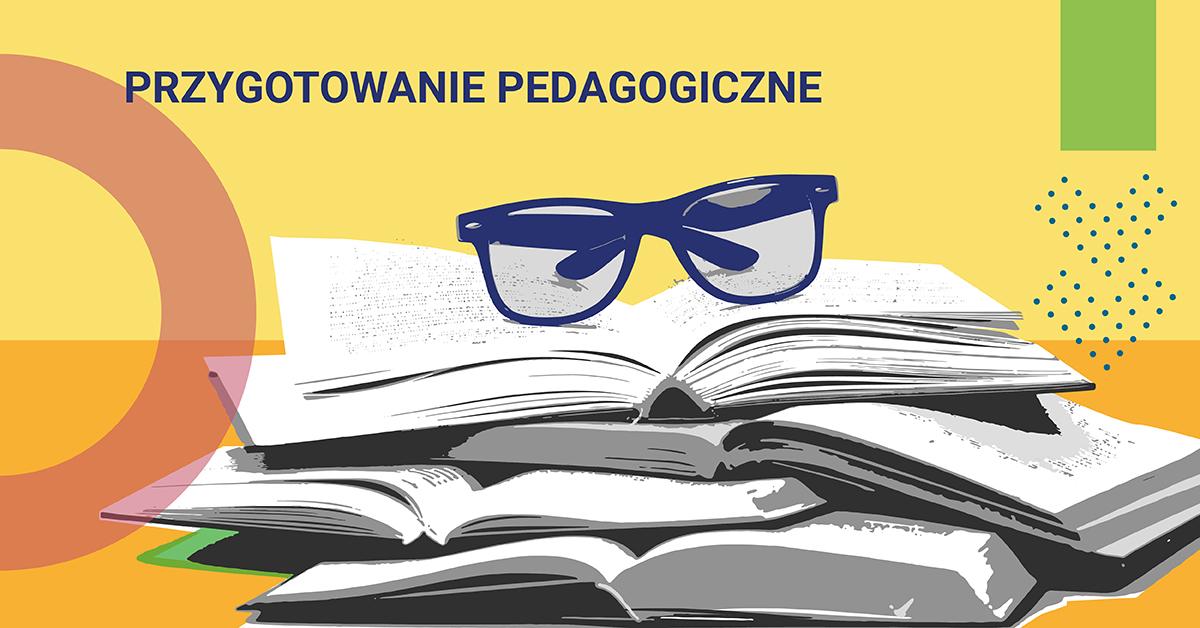 Studia podyplomowe Przygotowanie pedagogiczne