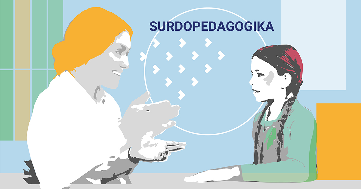 Studia podyplomowe Surdopedagogika